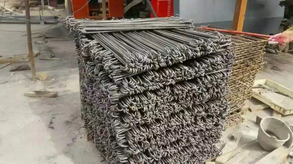 CNC വയർ ബെൻഡ് മെഷീൻ